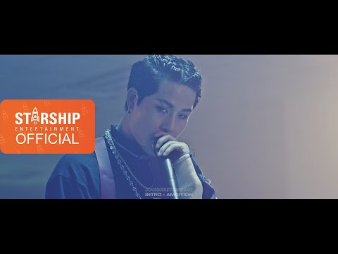 [MIXTAPE] 주헌 (JOOHONEY) - INTRO : AMBITION (MV)