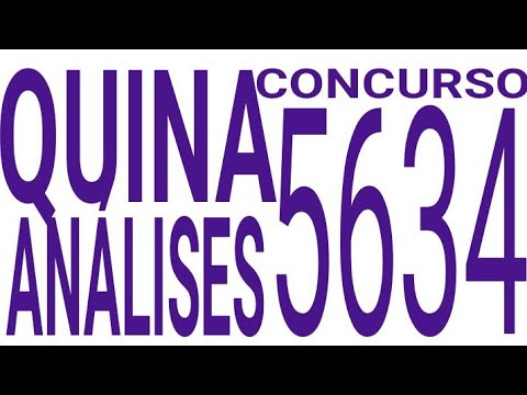 Download 5634 / ANÁLISES QUINA