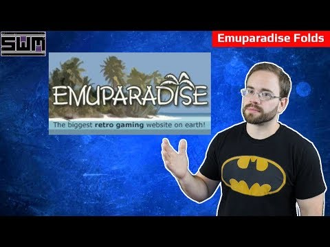 With Nintendo Lawsuits Looming Emuparadise Folds | News Wave Extra