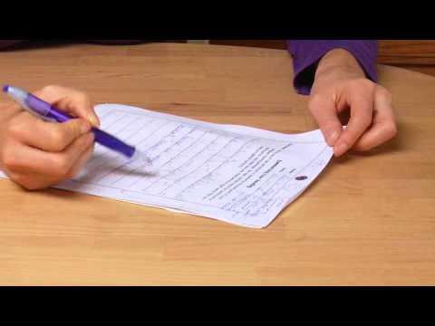 homeschool papers