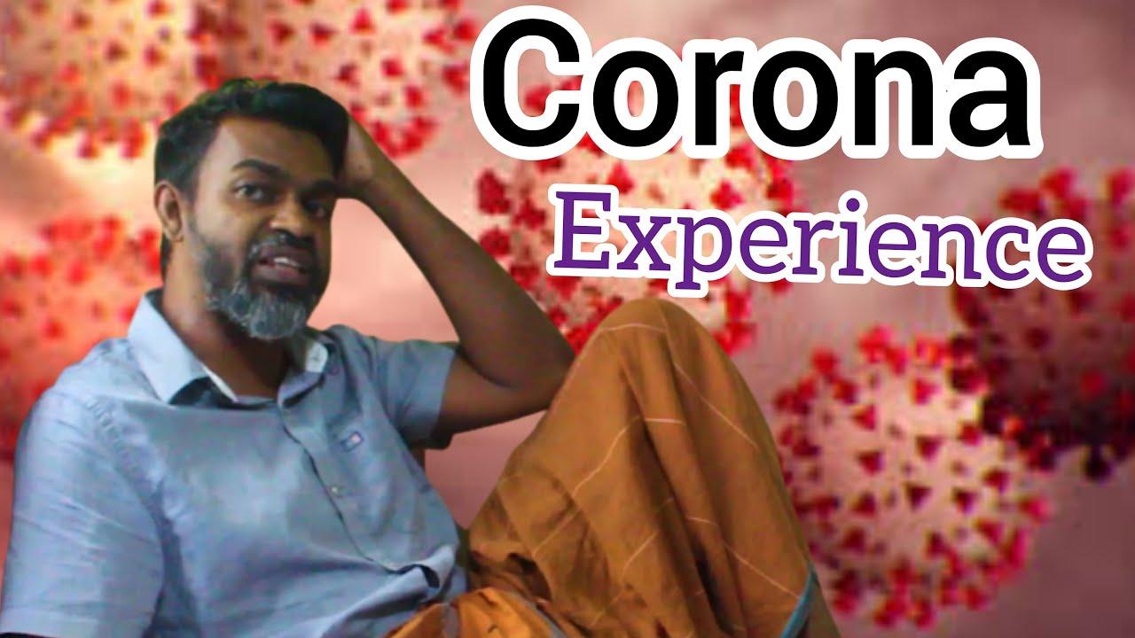 Corona Experience | Tika Bro