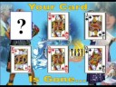 Card Illussion David Copperfield