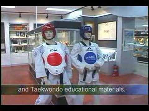 Kukkiwon: Home of Taekwondo in Korea