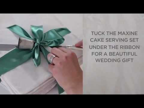 Wedding Gift Ideas Youtube : How to Create a Hosting-Themed Wedding Gift Pottery BarnYouTube