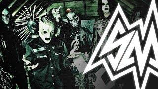 SayMaxWell - Slipknot - Duality [Remix] ft. The8BitDrummer