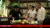 Muzyczna Kuchnia Prowadzenie Damian Holecki Odcinek 9 Youtube