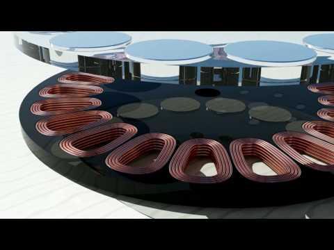 Part 7 Dual Permanent Magnet Rotor Axial Flux Wind Turbine Doovi
