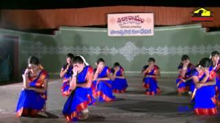 Dibiri Dibiri Kondakonallanadu Telugu Folk Video Song    Live Performance   YouTube