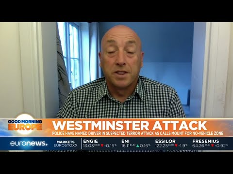 #GME | Chris Phillips, a counter-terrorism expert, tells us more about the ongoing investigation