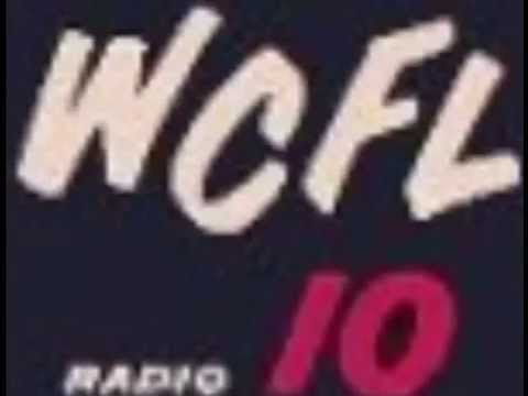 WCFL AM 1000 Chicago 1973