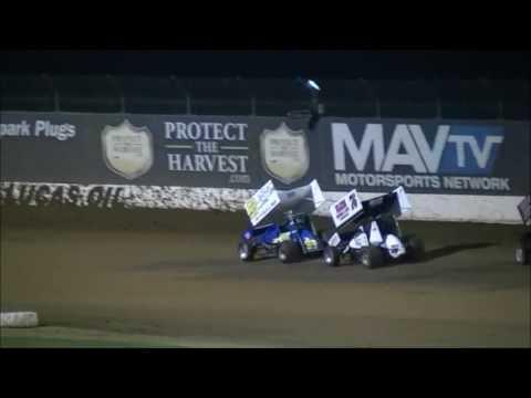 2016 09 22 ASCS Lucas Oil Speedway