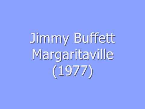 Jimmy Buffett - Margaritaville (with lyrics)