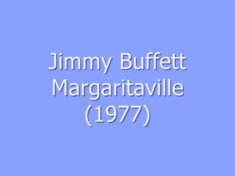 Jimmy Buffett - Margaritaville (with lyrics)