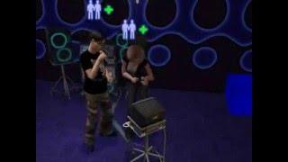Josh & Jenn Sims, Madonna-Crazy For You