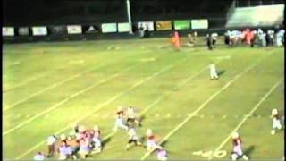 Lloyd Grogan Jr Highlights Central Catholic (Morgan City, La)