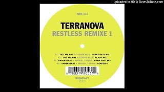 Terranova - Tell Me Why Feat. Stereo MC(Re.You Mix)
