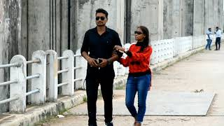 Dil Maang Raha Hai Mohlat | Tere Saath Dhadakne Ki | Yasser Desai, Ghost Movie Song | Sad Love Story