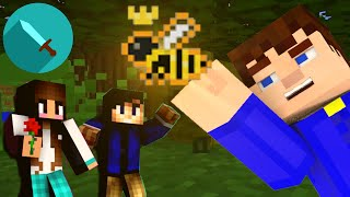 """""""The Bee King"""" - Vortexxit Ep1"""