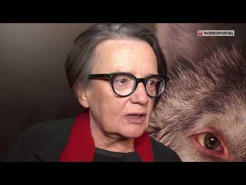 Agnieszka Holland szczerze o Jarosławie Kaczyńskim   Wideoportal
