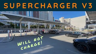 This is the Future of Supercharging Stations but it Doesn't Work!
