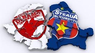 Steaua vs Dinamo |-- ULTIMELE 10 MECIURI --|