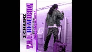 2 Chainz - Vi-Agra (chopped & screwed)