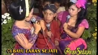Lucu, MC paling Sengsara SeDunia, Campursari BLS