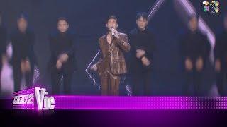 Noo Phước Thịnh xuất hiện siêu ngầu ở Sóng 20 cùng siêu hit   SÓNG 20