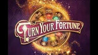 Turn Of Fortune - Super Big Win