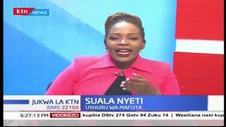Wabunge wakubaliana na hatua ya Rais Uhuru Kenyatta kupunguza ushuru kwa mafuta