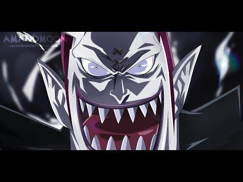 One Piece Capitolo 968: ecco perché nel flashback potrebbe apparire Moria