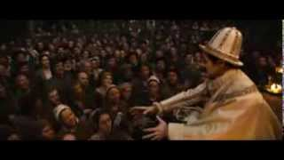 Mark Rylance's O! for a muse of fire - Henry V - Prologue