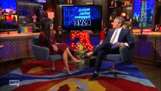 Watch What Happens Live with Kim Kardashian West