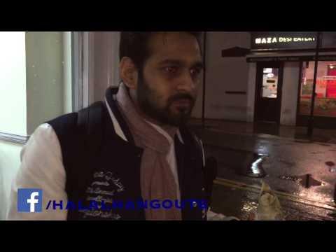 Halal Hangouts - Shalimar Kebab House (E1 1HH)