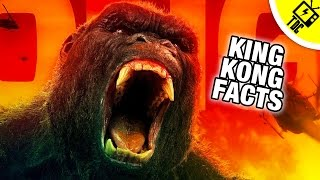 6 King Kong Facts You Didn't Already Know! (The Dan Cave w/ Dan Casey)