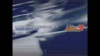vuclip 17 Phantom Of Blue Wangan Midnight Maximum Tune 3 OST