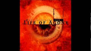 my mind is dangerous. Life of agony.