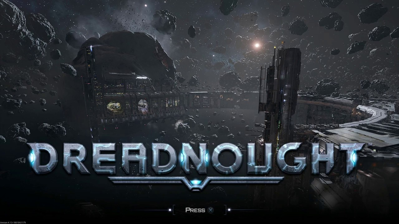Shields Up! (12.4.2017) | Dreadnought Open Beta
