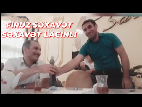 Firuz Səxavət Səxavət Lacınlı Gözəl Mugam