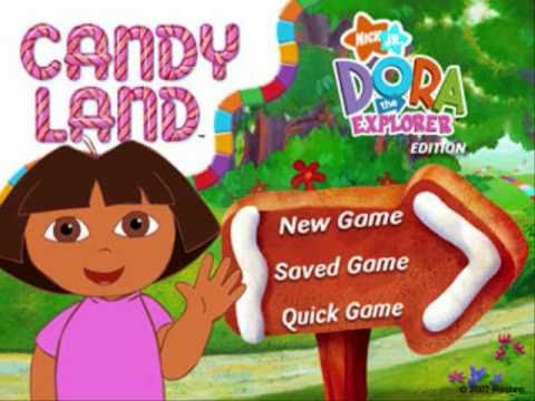 Dora the explorer theme song karaoke youtube lyrics