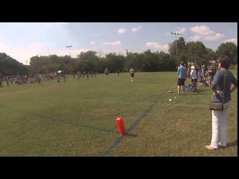 SMS VS Wesley Prep Flag Football 44