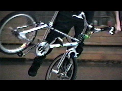 3 Studs Video - 1990 ( Old School BMX Freestyle )