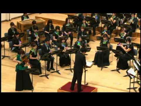 Rachmaninoff / Vocalise Op. 34 no. 14 09/07