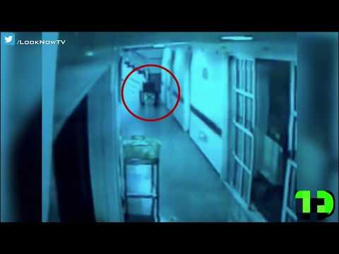 5 Creepiest Japanese Ghost Sightings Caught On Camera!