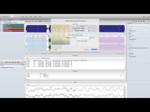 Introduction to Disc Description Protocol (DDP) — Pro Audio