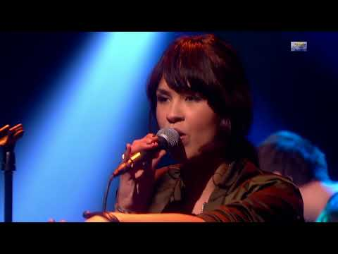 Maria Mena - Caught off guard, floored by love (Live NRK Lindmo 2014)