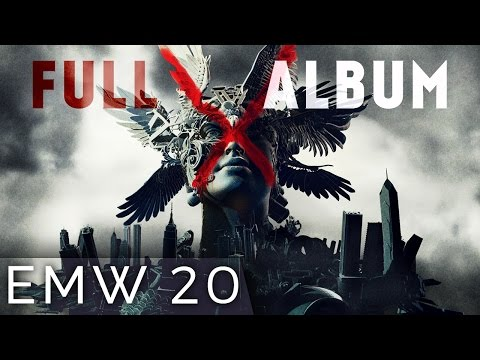 1 HOUR | audiomachine: DECIMUS - Full Album Mix • EMW - Vol. 20 • GRV MegaMix