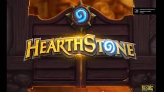 Live stream 159! Hearthstone!!