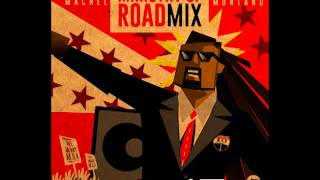 Machel Montano - M.O.R. Precision Road Mix | Soca 2014 | Trinidad Carnival | MachelMontanoMusic