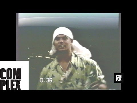 Watch Exclusive Footage of Big L Freestyling With Big Pun and Charlie Hustle in 1998 | Complex